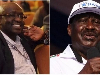 It would only be fair if Raila supported me to remove Uhuru from power -Ekuru Aukot