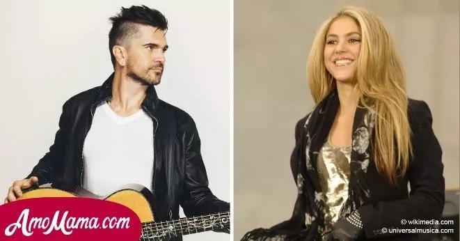 Conoce las razones por las que este famoso cantante no ha querido juntarse con Shakira