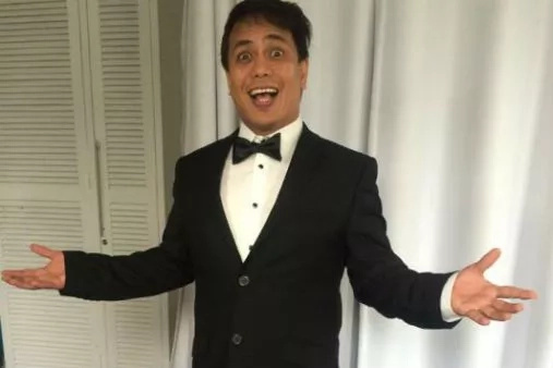 Eric Nicolas shares how he discovered Pokwang