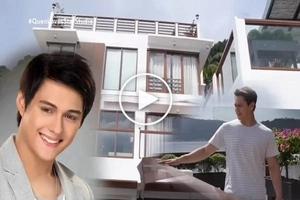 Look! Enrique Gil's beach house in Batangas is simply Breathtaking