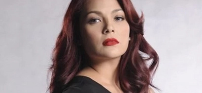 LOOK! KC Concepcion hurled stinging missiles at China on Twitter!