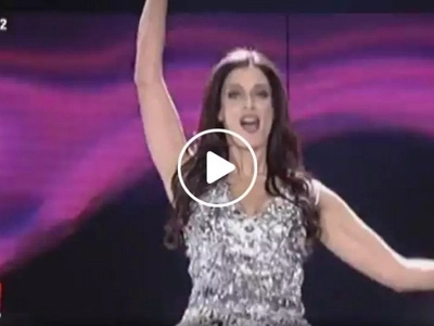 Dayanara Torres's epic comeback performance slayed the house down in ASAP