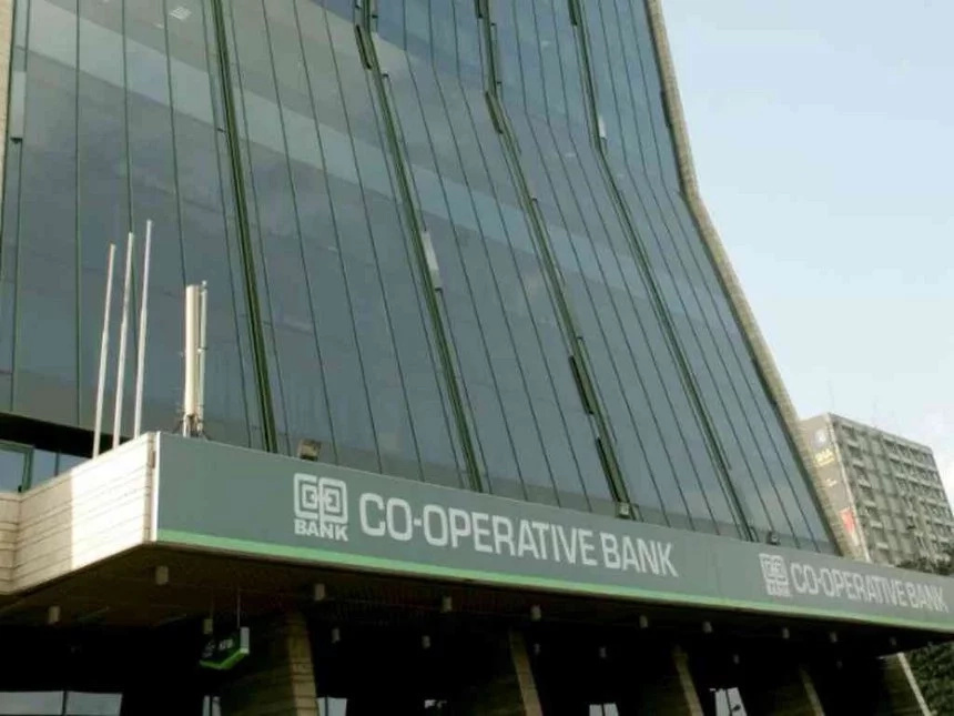 Co op bank kenya forex rates