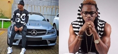 Diamond Platnumz lands multi-million deal days after confessing to cheating on wife