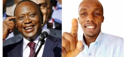 Another prophet predicts Uhuru will beat Raila just hours to Election Day
