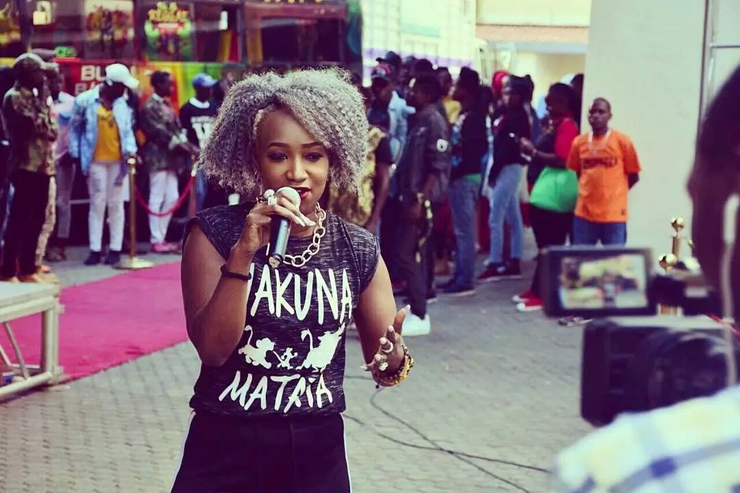 9 Kenyan celebrities with famous parents