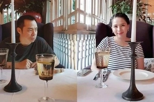 Neri Naig decides to treat husband Chito Miranda on a fancy date on Mother's Day after he was shocked upon seeing the menu price list