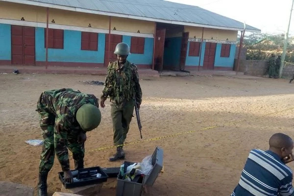 12 dead after al-Shabaab attack hotel in Mandera