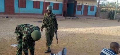 Wenyeji wa Mandera wajawa na hofu baada ya msako mkali- Habari kamili