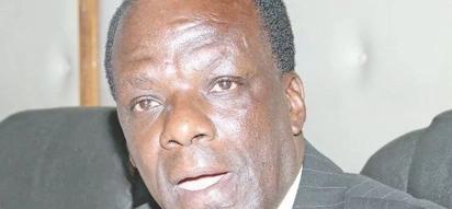 Kakamega governor now to be arrested
