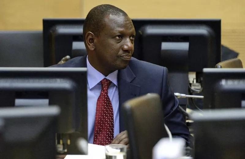 Kofi Annan faults ICC for letting free Uhuru and Ruto