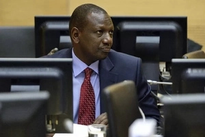 We will not vote for Ruto in 2022 - North Rift residents