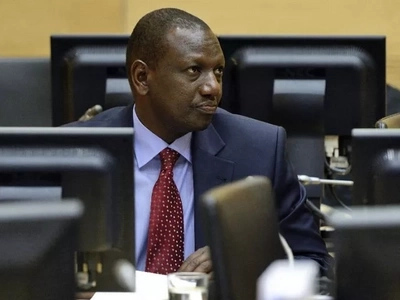 DP Ruto's role in the ongoing Moi University VC saga