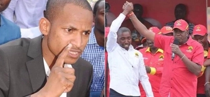 Babu Owino in tight corner, court set to nullify his election
