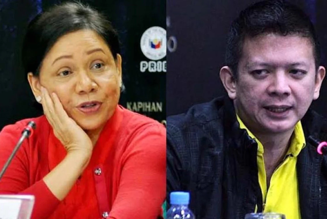 Senators' 2015 net worth – Villar richest, Escudero poorest