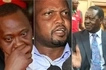 I will now trail Raila during his campaigns – Moses Kuria declares