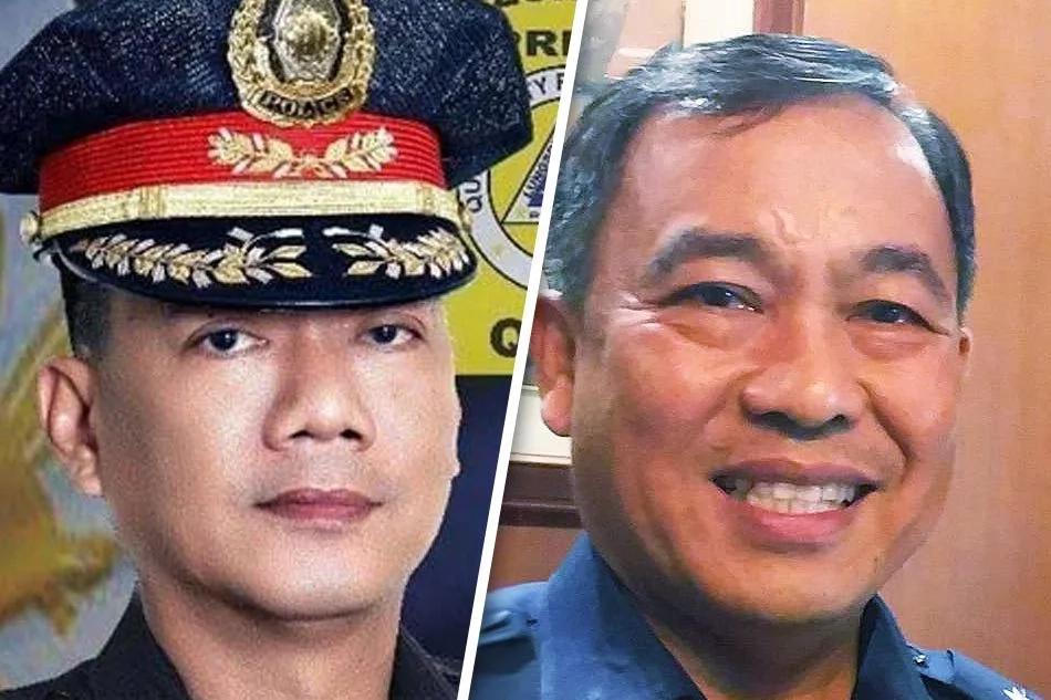 Pagdilao and Tinio drug trade involvement - evidence shows