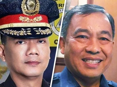 Evidence points to Pagdilao and Tinio's involvement in drug trade