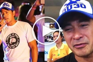 Emotional Cesar Montano fires back against his accusers: 'Those allegations are baseless, wrong & untrue'