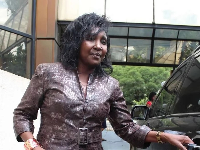 Former Judiciary boss taken to court over KSh150 million graft case