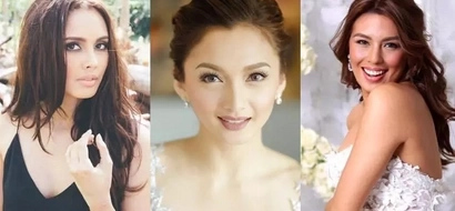 Purity matters! 7 wholesome Filipina celebs who vowed to remain virgin until they get married