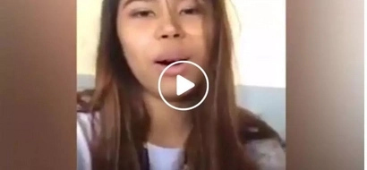 She was just asked by her friends to give a sample...how she did it will shock you!