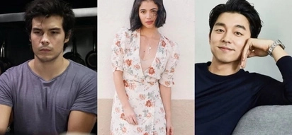 Seloso si fiancé! Erwan Heussaff requests for photo with his crush after seeing Anne and Gong Yoo's 'intimate' snap