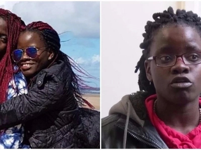 29-year-old woman who was forced to flee her country because she's a lesbian shares her story