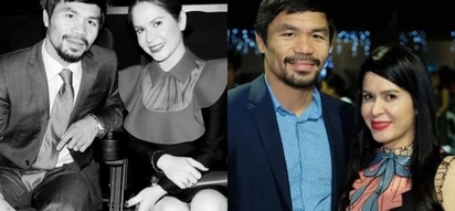 Jinkee Pacquiao writes the sweetest birthday message for husband Manny Pacquiao