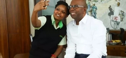 The billions that Safaricom pays its employees that will make you hate your payslip