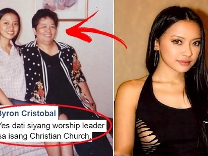 Bakit siya nagbago ng personality? Mocha Uson's manager revealed that she was a former Christian worship leader. Find out the full story!