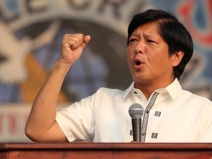 LOOK: Marcos filed longest election protest ever
