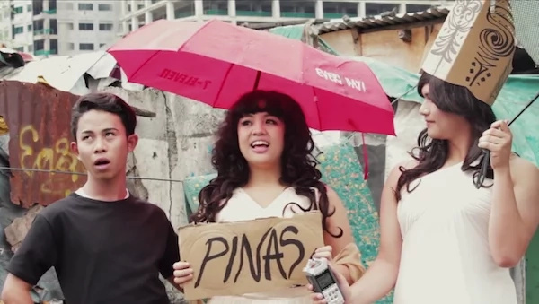 """What to do kapag na Tokhang?"" this Miss Universe-inspired infomercial will teach you"