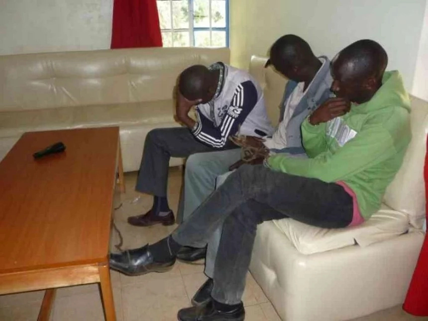 6 people arrested with marked ballot papers during ODM primaries