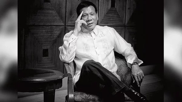 Duterte's #50FirstDays: 'I am trying my very best'