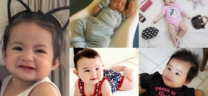9 celebrity babies we said hello to in 2016