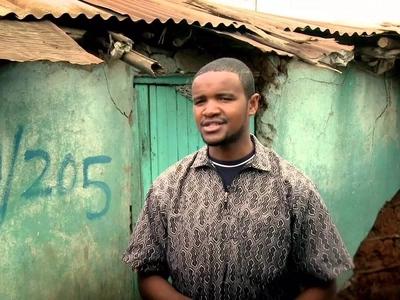 Masaibu yanayomkumba mtangazaji wa zamani wa Citizen TV, Johnson Mwakazi