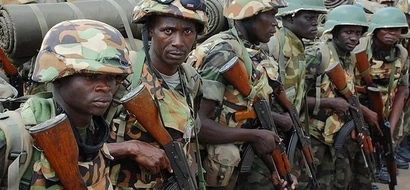 Al Shabaab Forced From Dinsor Stronghold In Somalia