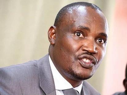 Mwenyekiti wa ODM atupwa nje ya Bunge kwa kumkosea heshima Rais Uhuru