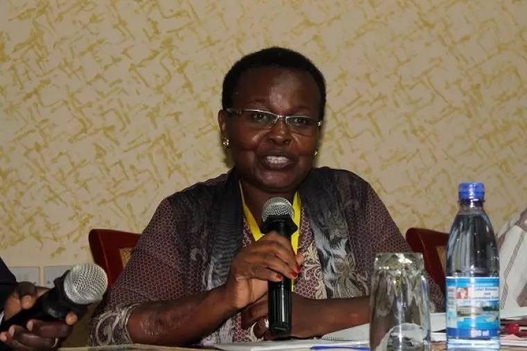 Susan Musyoka