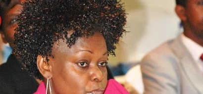 Uhuru sparks laughter, 'insults' Millie Odhiambo back