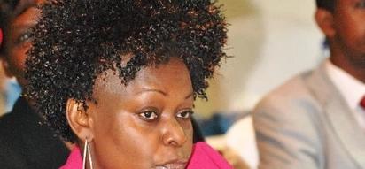 Vyombo vya habari vinakula njama na serikali ya Jubilee – Millie Odhiambo