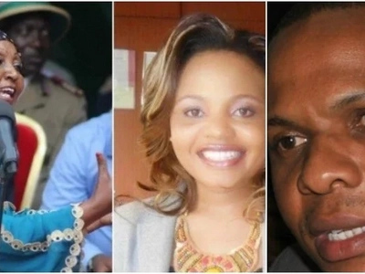 Huge loss for K24's Mwanaisha Chidzuga as hubby and mother both lose terribly in elections