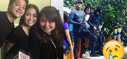 Director of latest KathNiel movie begs fans not to post any spoilers on social media