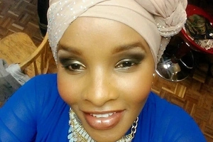 When I married her, she was a virgin- Citizen TV presenter's husband confesses