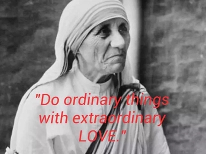 10 powerful quotes from Saint Teresa that will inspire you