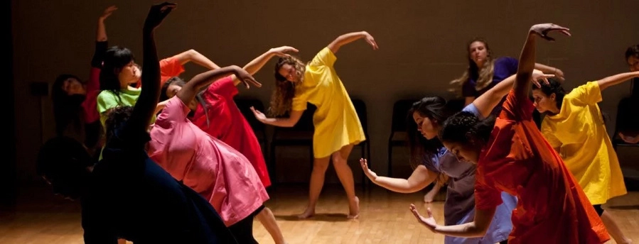 You won't believe the benefits of dancing for your brain!