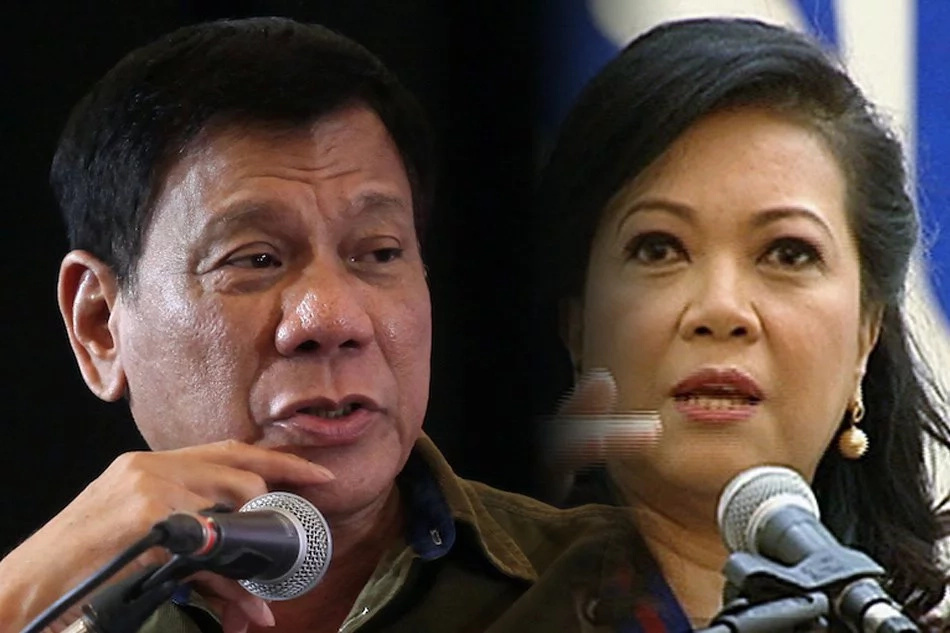 Netizen gets bullied after asking Duterte for martial law