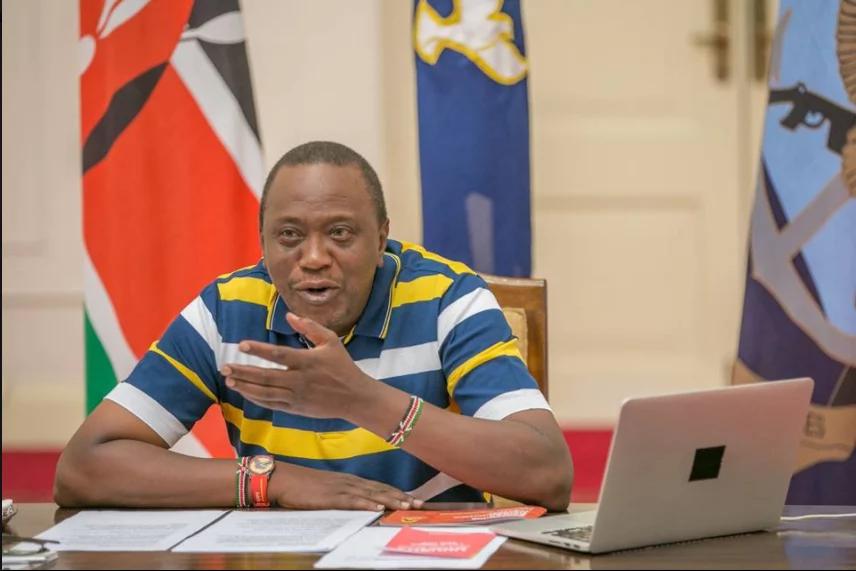 Kiambu senator explains why Uhuru could not face Raila in presidential debate
