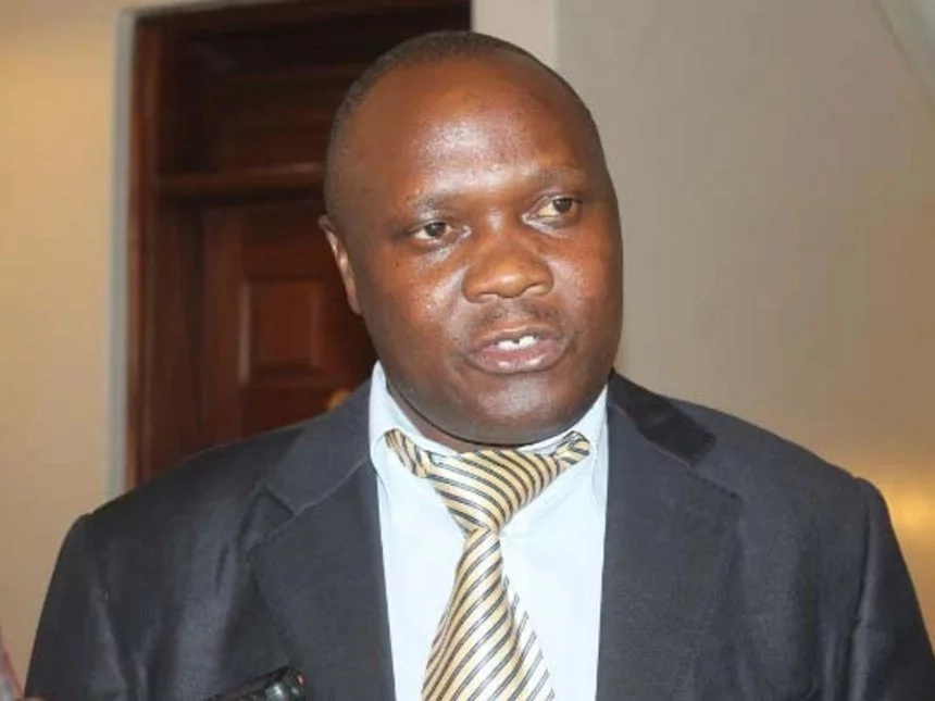 Ababu Namwamba kupoteza kiti chake cha Ubunge